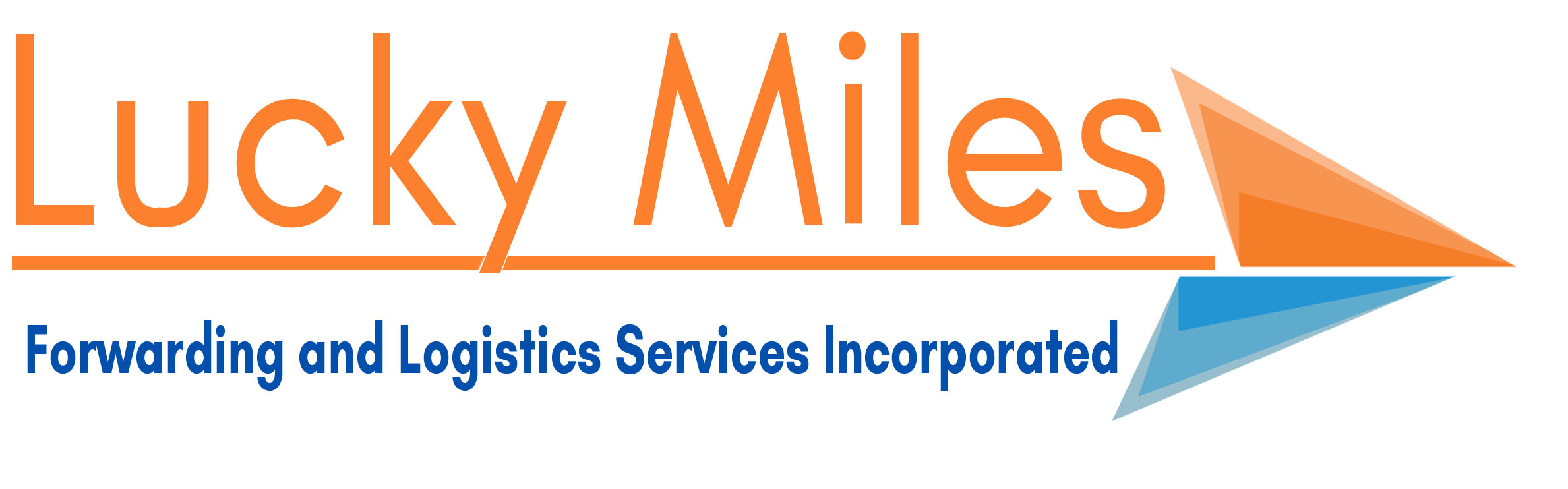 Lucky Miles Forwarding and Logistics Services